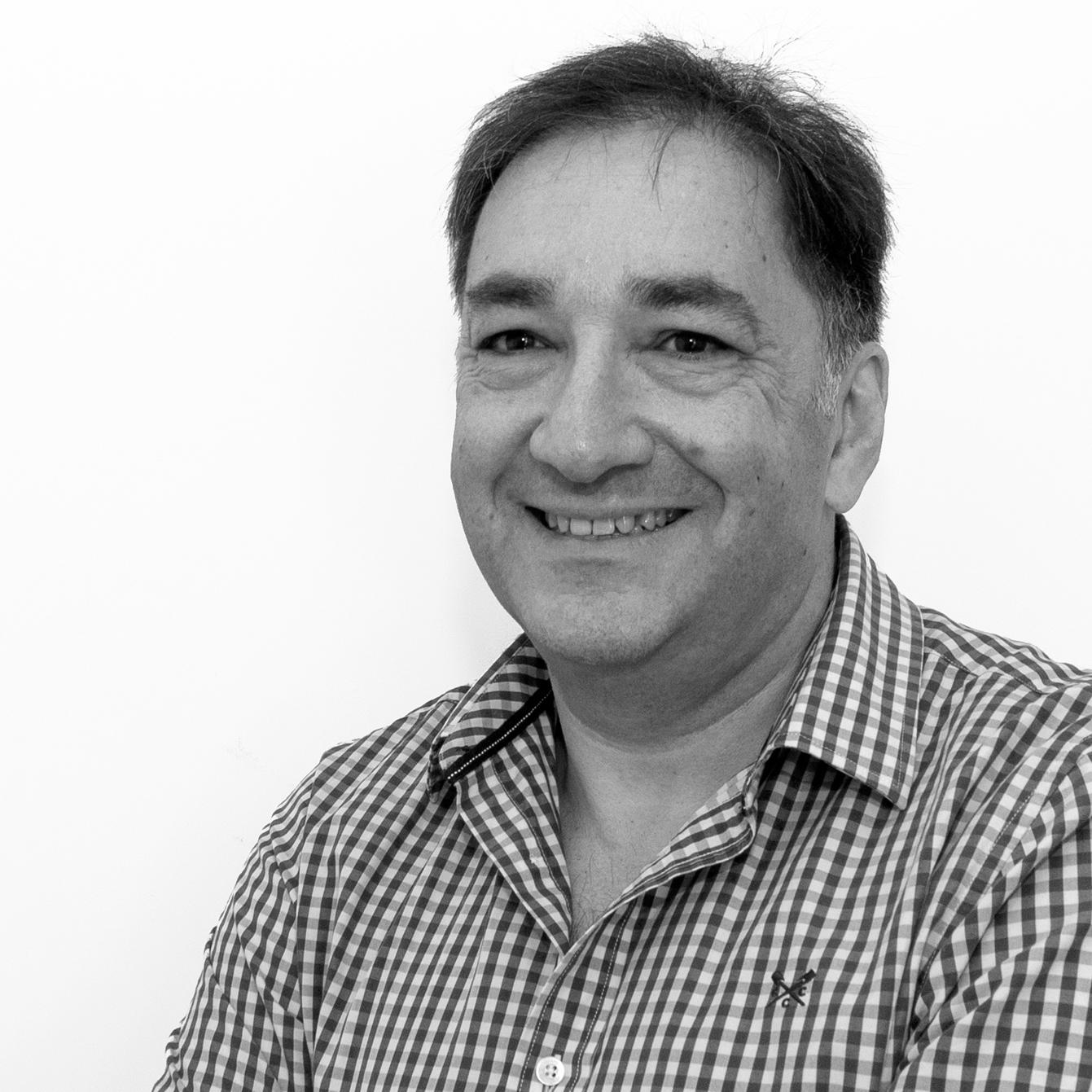 Nigel Bower