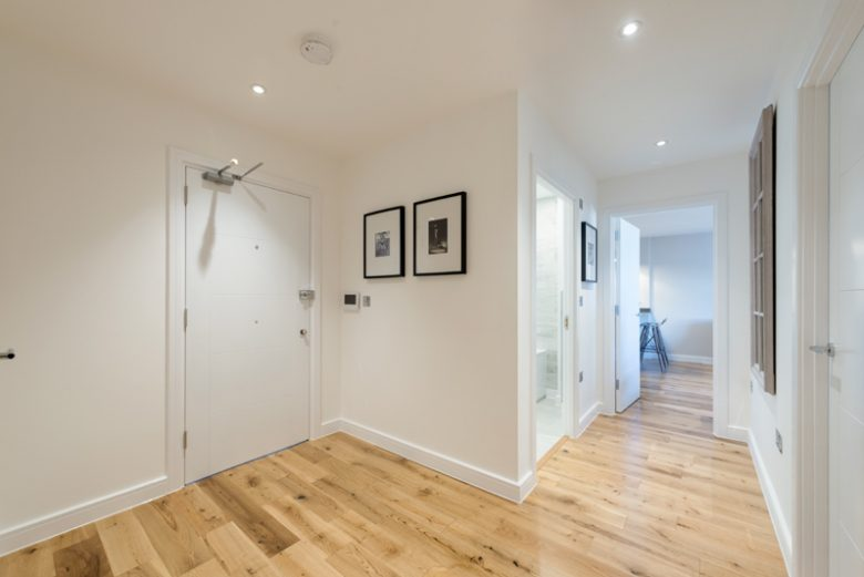 1 APARTMENT REMAINING: Ewell Road, Surbiton, KT6
