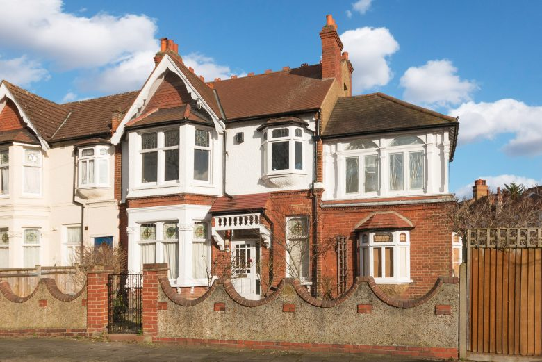 UNDER DEVELOPMENT: Braxted Park SW16, 4 Flats Available
