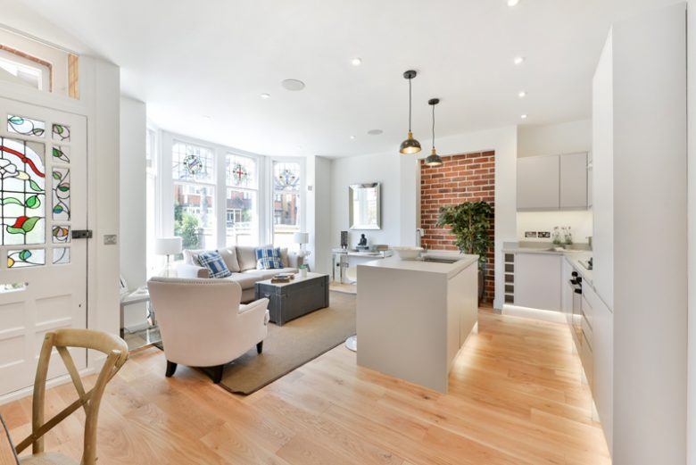 SOLD OUT: Braxted Park SW16
