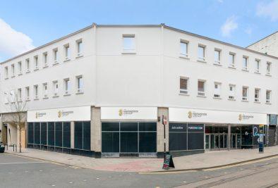 UNDER DEVELOPMENT: Crown Hill, Croydon CR0 - 7 Flats Available