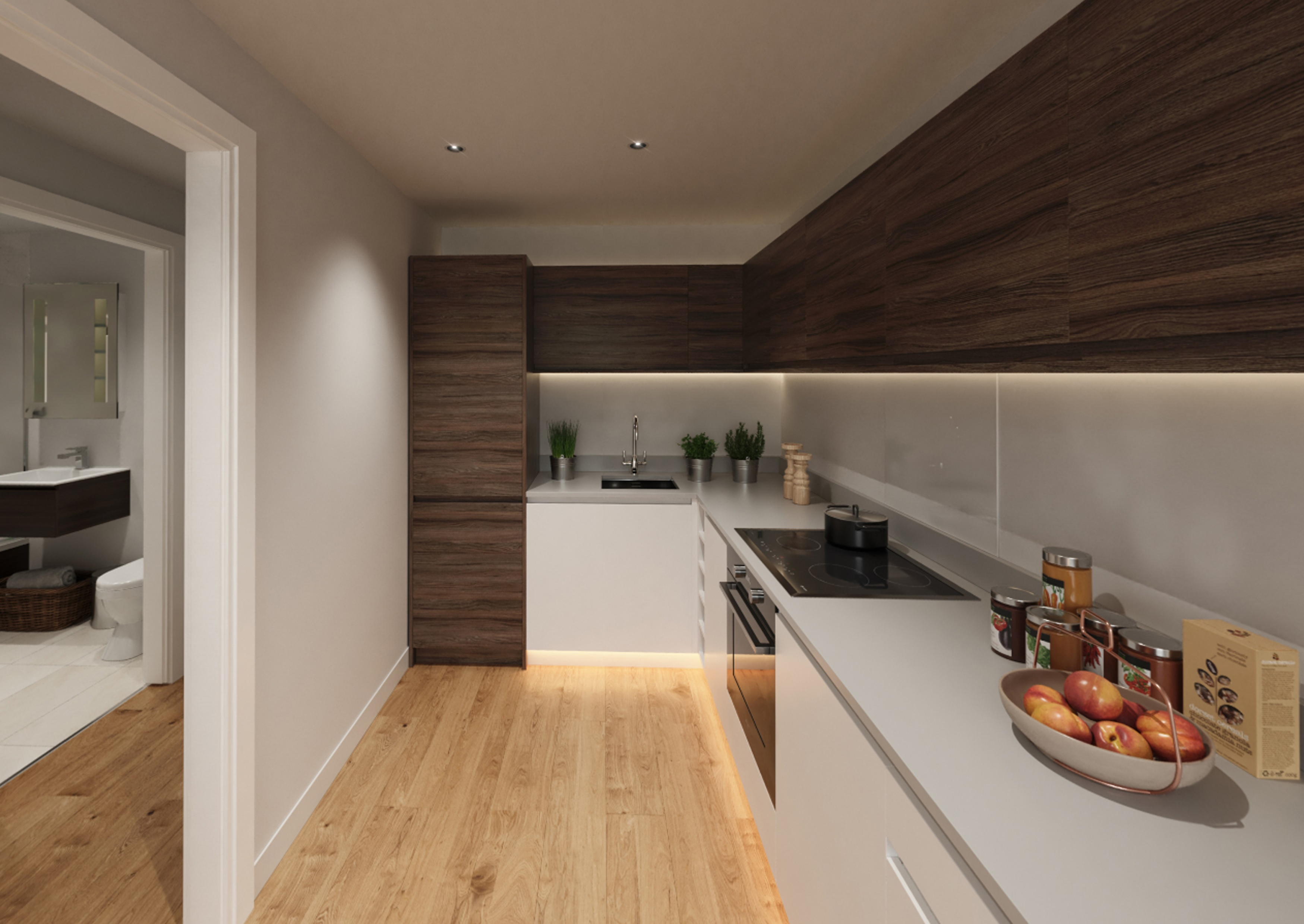 SHOW HOMES OPEN: CIRCA, Bracknell RG12, 69 Flats Available